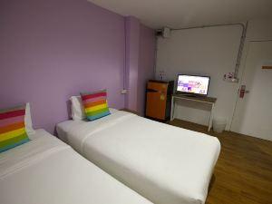 63號曼谷精品住宿加早餐酒店(63 Bangkok Boutique Bed & Breakfast)