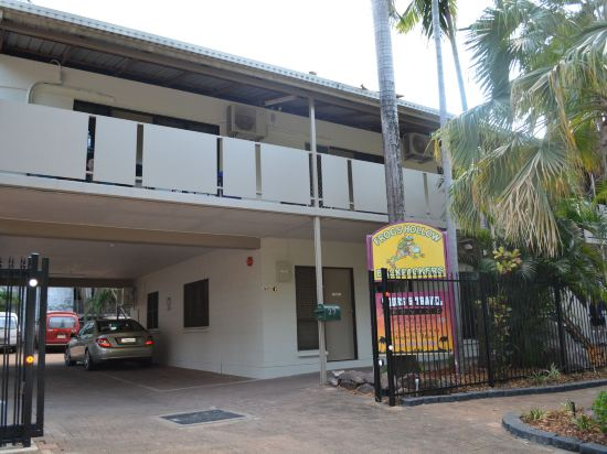 Frogshollow Backpackers Darwin City