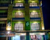 甲米希塔蕾之家酒店