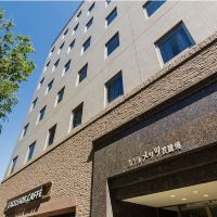 武蔵境METS酒店酒店預訂