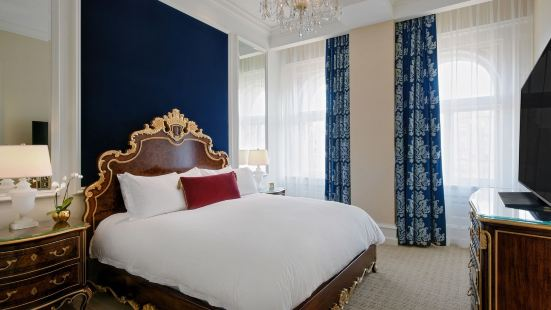 特朗普國際華盛頓特區酒店