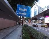 吉隆坡KLCC豪華套房公寓