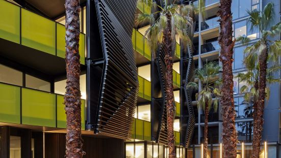 Turnkey Accommodation - North Melbourne