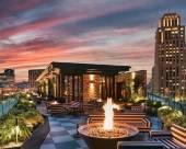舊金山適居酒店