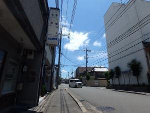 西大路站京之宿旅館(Kyo No Yado Nishioji)