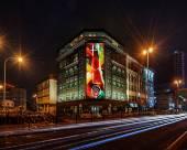 吉隆坡胡羅酒店+畫廊酒店