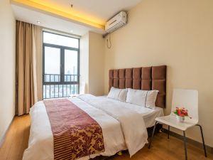 嘻哈酒店公寓(廣州合生廣場店)(Hip-Hop Apartment Hotel (Guangzhou Hopson Plaza))