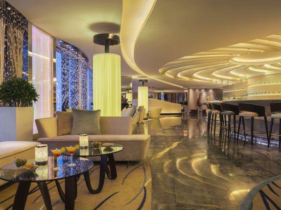 澳門悅榕莊(Banyan Tree Macau)酒吧