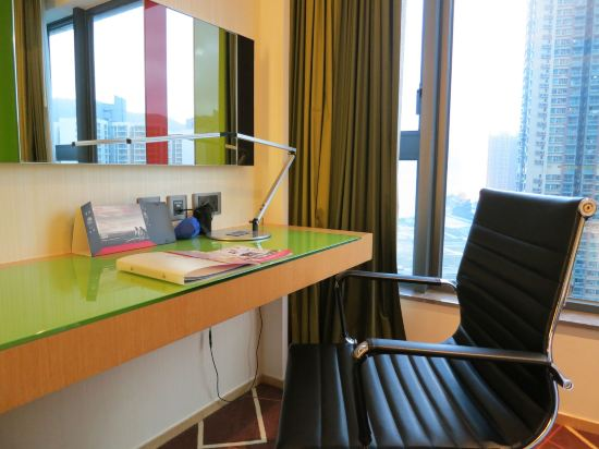 香港九龍東智選假日酒店(Holiday Inn Express Hong Kong Kowloon East)其他