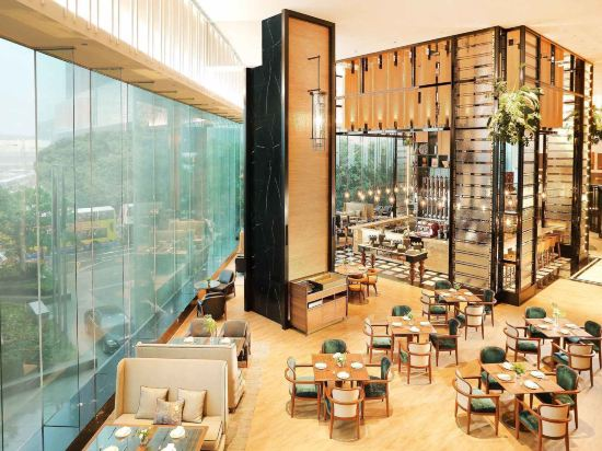 香港萬麗海景酒店(Renaissance Harbour View Hotel Hong Kong)其他