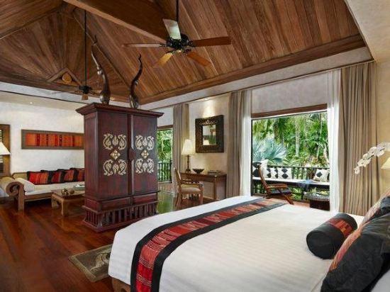 華欣安納塔拉度假酒店(Anantara Hua Hin Resort)安納塔拉園景套房