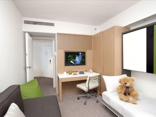 香港逸東酒店(Eaton HK)逸·家