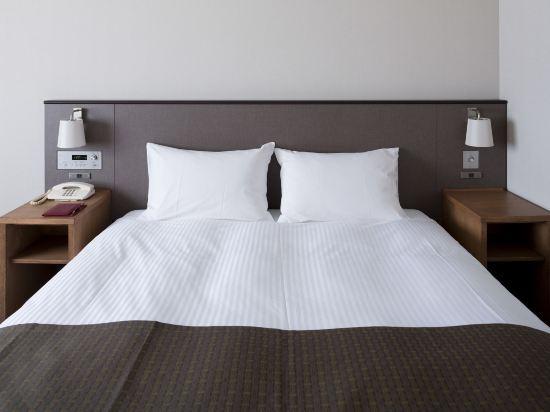 京都蘭威特酒店(Aranvert Hotel Kyoto)標準單人房