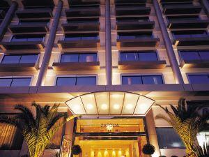 雅典扎弗莉亞酒店