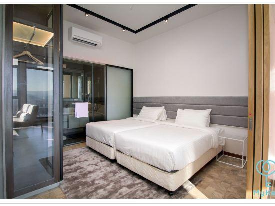 吉隆坡星匯公寓式酒店(Expressionz Professional Suites by MyKey Global)特色套房