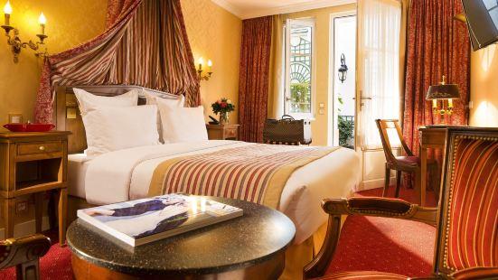 ホテル デ ヴァレンヌ