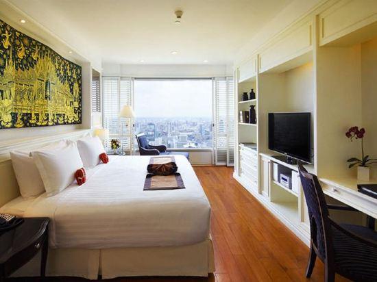 曼谷拉查丹利中心酒店(Grande Centre Point Hotel Ratchadamri Bangkok)其他