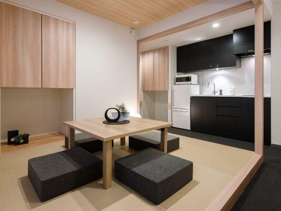 MIMARU 美滿如家酒店 東京赤阪(MIMARU TOKYO AKASAKA)豪華連通公寓