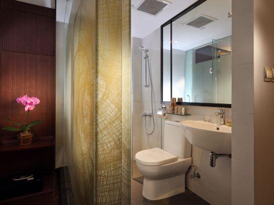 新加坡客來福酒店惹蘭蘇丹33號(Hotel Clover 33 Jalan Sultan Singapore)舒適房