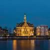 阿姆斯特丹佩斯塔納河畔飯店