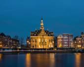 佩斯塔納阿姆斯特丹河畔 - LVX首選度假酒店