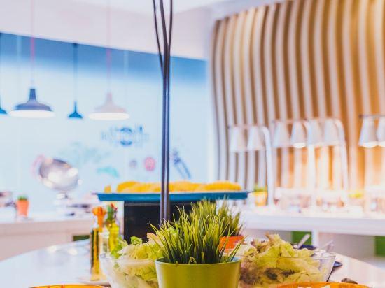 吉隆坡宜必思尚品弗拉斯爾商務園酒店(Ibis Styles Kuala Lumpur Fraser Business Park)其他