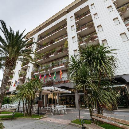 Hotels Near Bari Centrale Railway Station Bari Trip Com