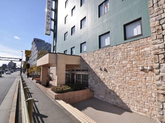 大田艾斯酒店