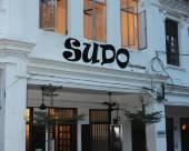 吉隆坡蘇多旅館