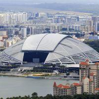新加坡鑽石酒店酒店預訂