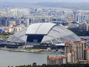 新加坡鑽石酒店(Diamond Hotel Singapore)