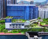 香港嘉裏酒店