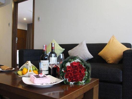 阿凡達峴港酒店(Avatar Danang Hotel)公共區域