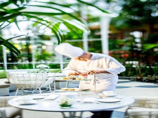華欣洲際度假酒店(InterContinental Hua Hin Resort)餐廳