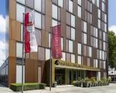 亞美隆麗晶酒店