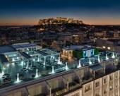 艾莉雅艾爾穆雅典酒店