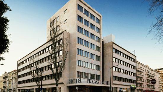 VIP Executive Picoas Hotel