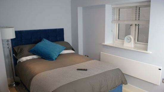 St Anns Square Apartments