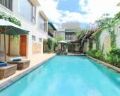 巴厘島皇家尊貴別墅