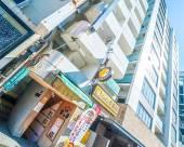 東京工作室 5F 酒店