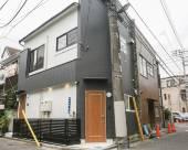 全新獨棟別墅日式民宿/新宿銀座20分鐘