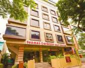 三曼梔子花樹酒店