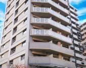福岡可可公寓酒店