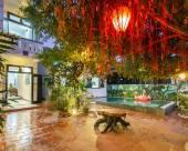 佛朗明哥花園家庭旅館