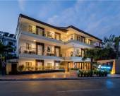 錦江之星菲律賓長灘島一號碼頭酒店