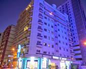 大廣場住宅公寓酒店