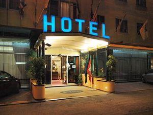 羅馬洲際酒店(Euro Hotel)