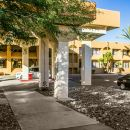 機場北部品質套房酒店(Quality Inn & Suites Airport North)