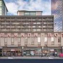卡爾加里市中心華美達酒店(Ramada Hotel Downtown Calgary)
