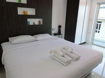 新北歐家庭酒店(Family Residence)其他